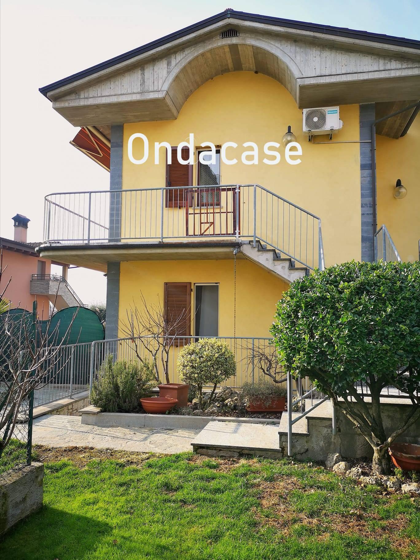 Appartamento in vendita a Brembate (BG)