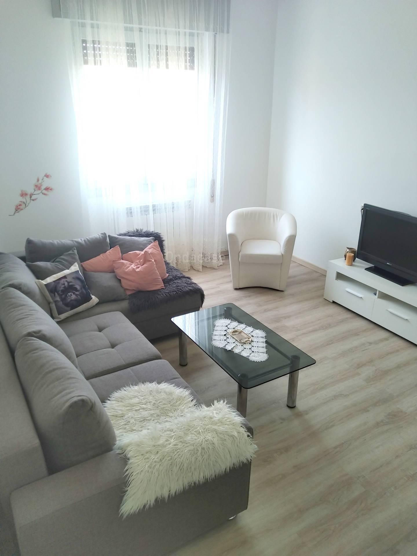 Appartamento in affitto a Capriate San Gervasio, 2 locali, prezzo € 450   CambioCasa.it