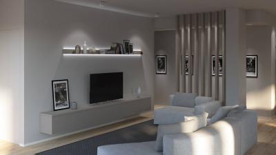 appartamento in villa in Vendita a Trezzo sull'Adda