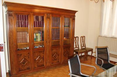 Studio/Ufficio in Affitto a Bergamo