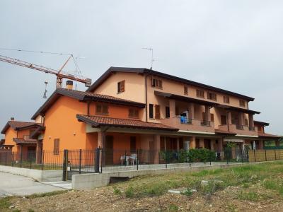 Appartamento in Affitto/Vendita a Pozzo d'Adda