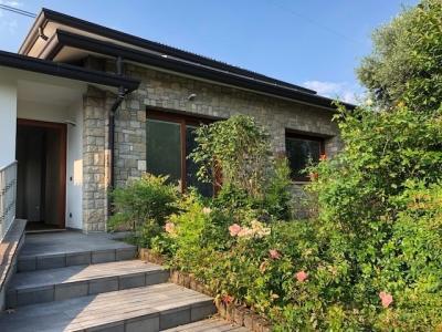 Villa in Vendita a Zanica