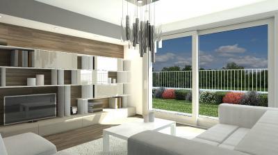 Appartamento in Vendita a Osio Sopra