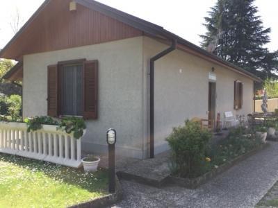 Villa in Vendita a Capriate San Gervasio