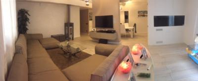 appartamento in villa in Vendita a Stezzano