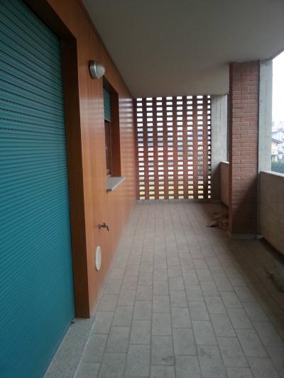 Appartamento in Affitto a Cornate d'Adda