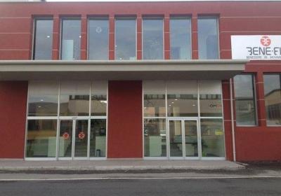 Studio/Ufficio in Affitto a Sesto San Giovanni