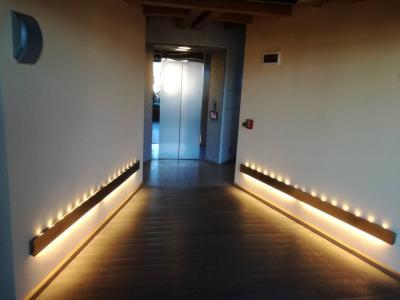 Studio/Ufficio in Affitto a Brembate
