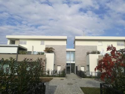 Villa in Vendita a Comun Nuovo