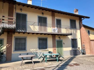 Casa singola in Vendita a Stezzano
