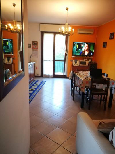 Appartamento in Vendita a Terno d'Isola