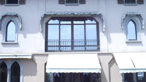 Appartamento in villa in Vendita a Bonate Sopra