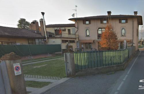 Casa singola in Vendita a Bonate Sopra