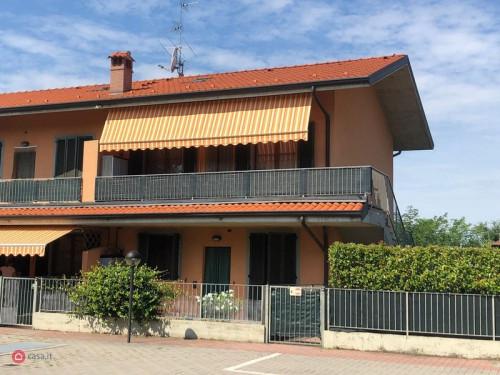 Appartamento in villa in Vendita a Capriate San Gervasio