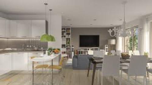 Appartamento in villa in Vendita a Levate