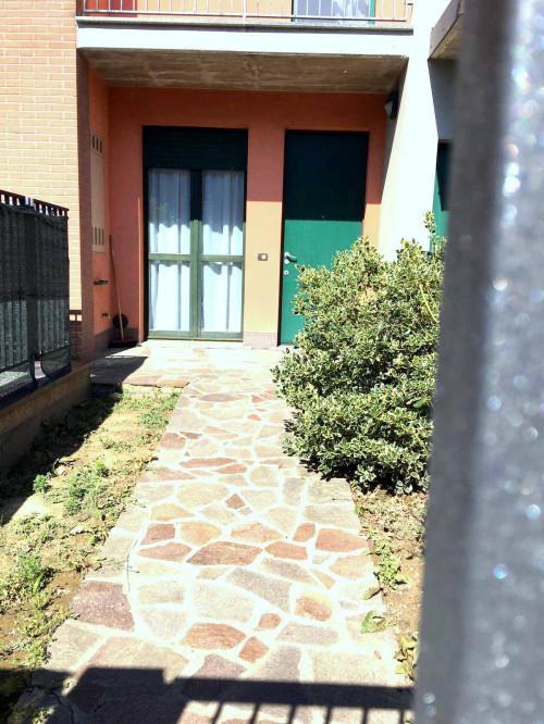 Appartamento in Affitto a Madone