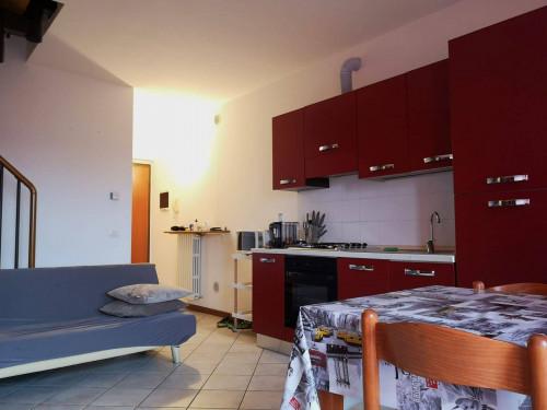 Appartamento in Affitto a Osio Sotto