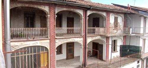 Palazzo in Vendita a Capriate San Gervasio