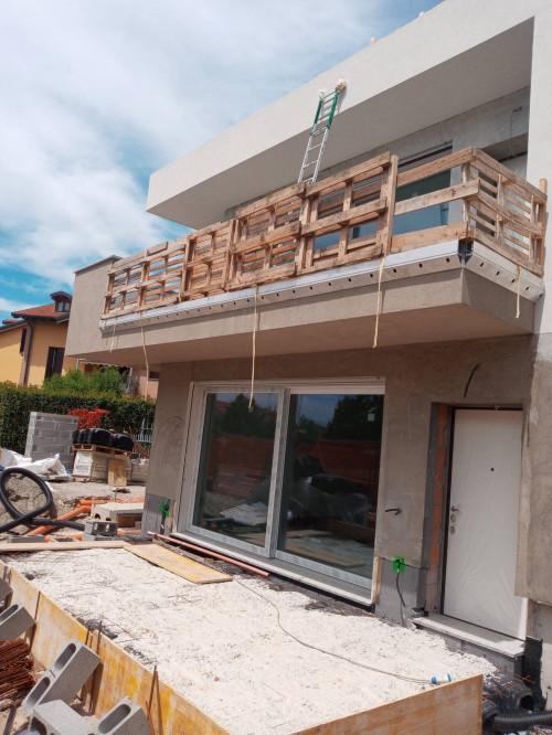 Appartamento in villa in Vendita a Ornago