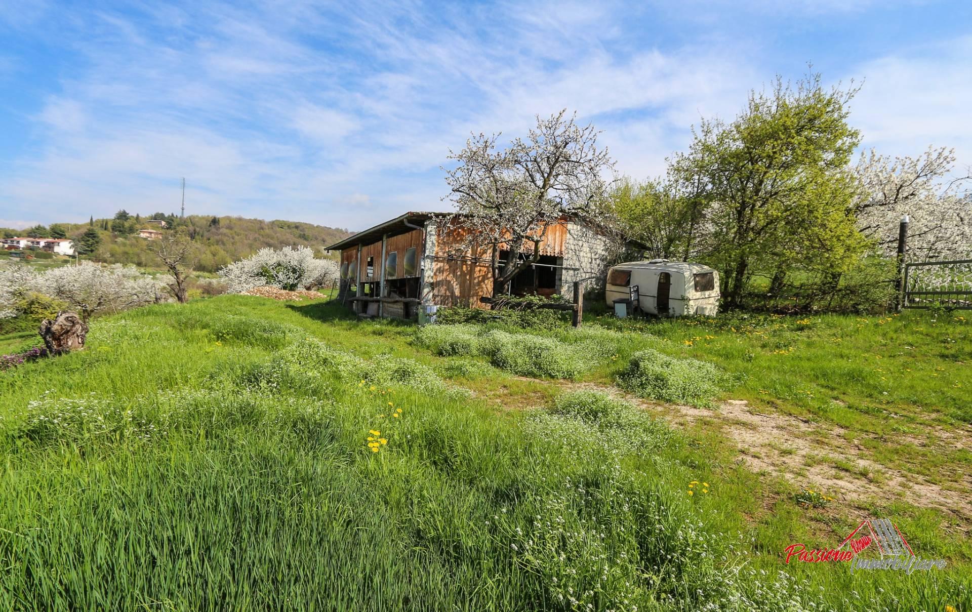 Terreno edificabile in vendita a Negrar – Passione Immobiliare Verona