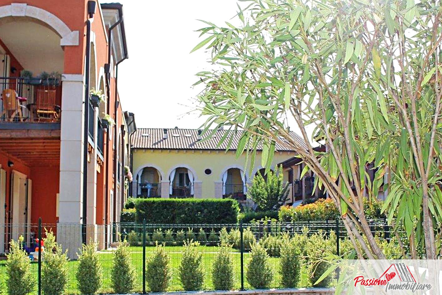 Villette a schiera in vendita a Pescantina – Passione Immobiliare Verona