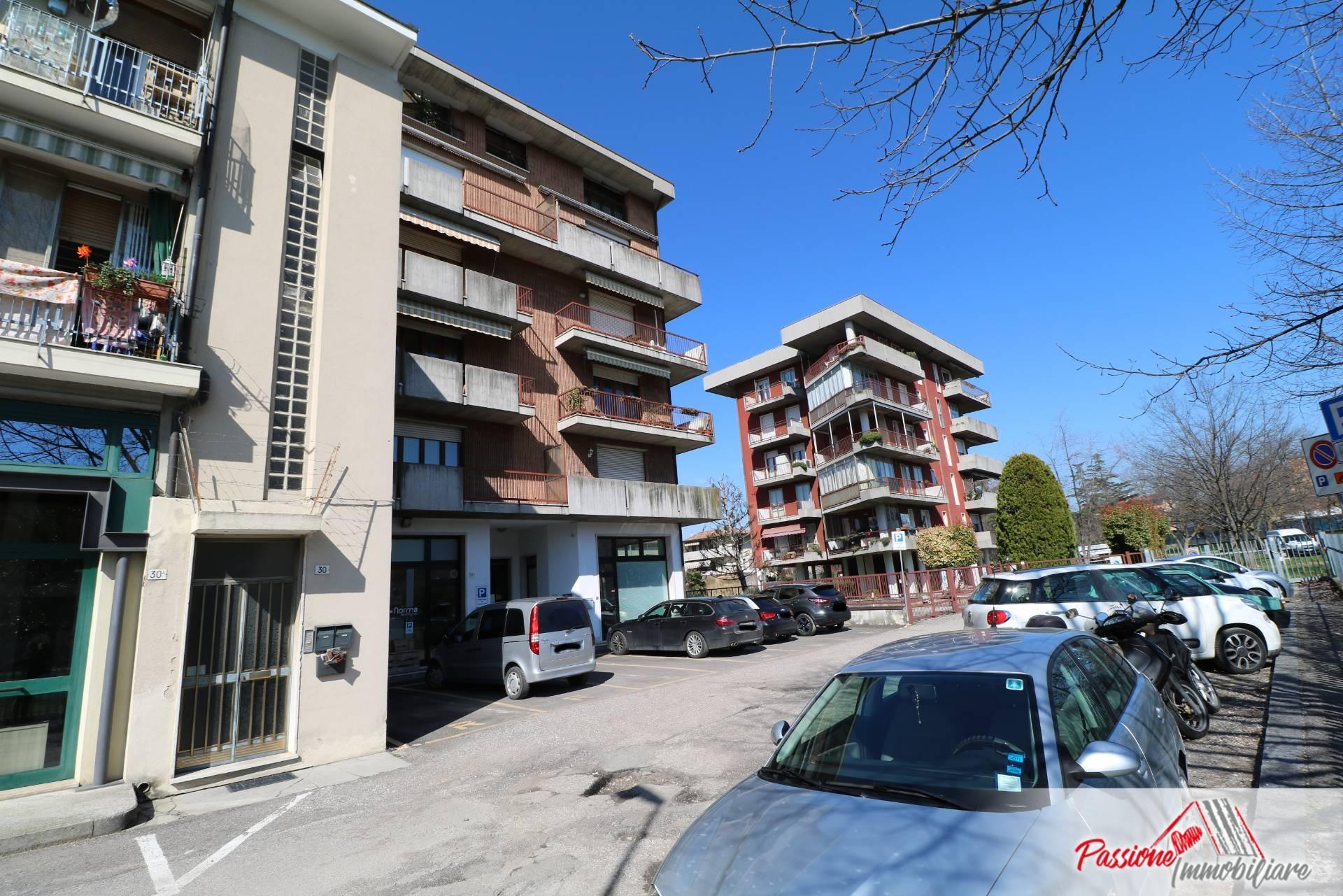 Locale commerciale in vendita a Borgo Milano – Passione Immobiliare Verona