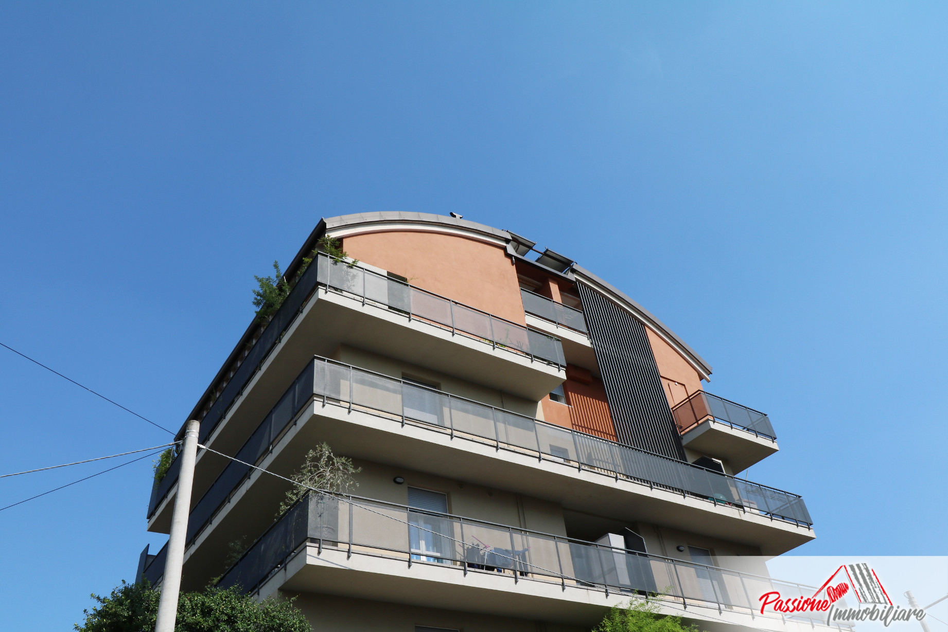 Appartamento in vendita a Borgo Milano – Passione Immobiliare Verona