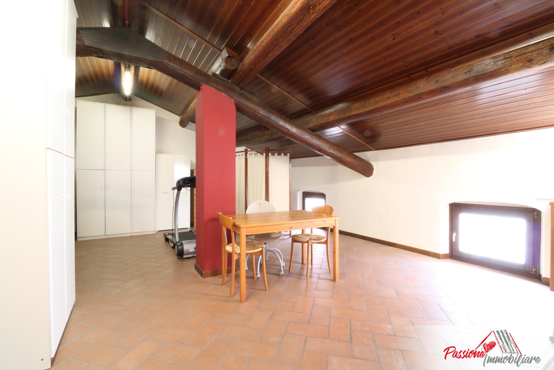 Rustico in vendita a Vigasio – Passione Immobiliare Verona