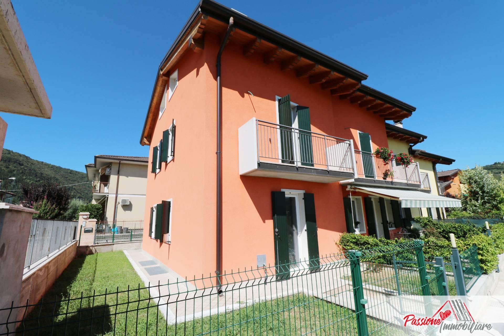 Villette a schiera in vendita a Fumane – Passione Immobiliare Verona