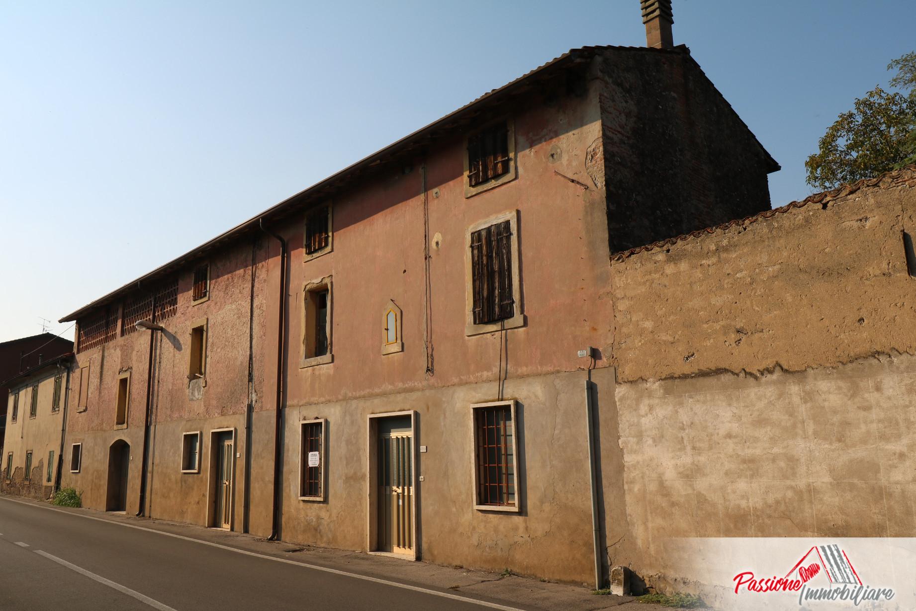 Rustico in vendita a Bussolengo – Passione Immobiliare Verona