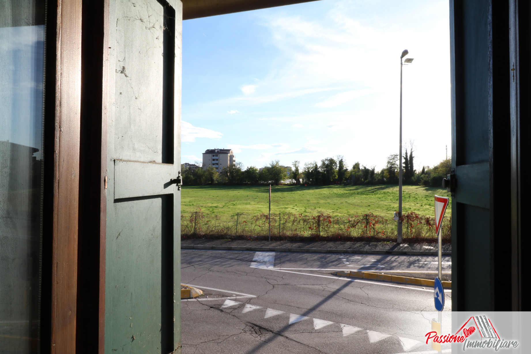 Rustico in vendita a Chievo – Passione Immobiliare Verona