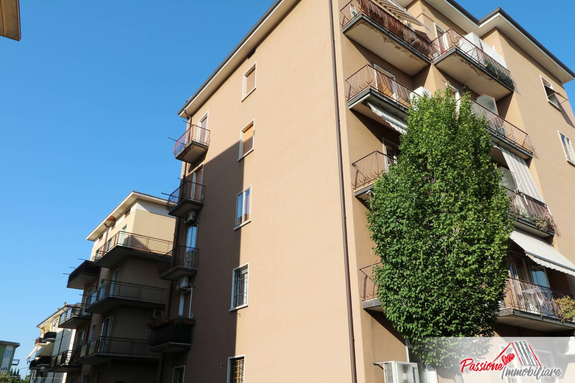 Appartamento in vendita a Borgo Roma – Passione Immobiliare Verona