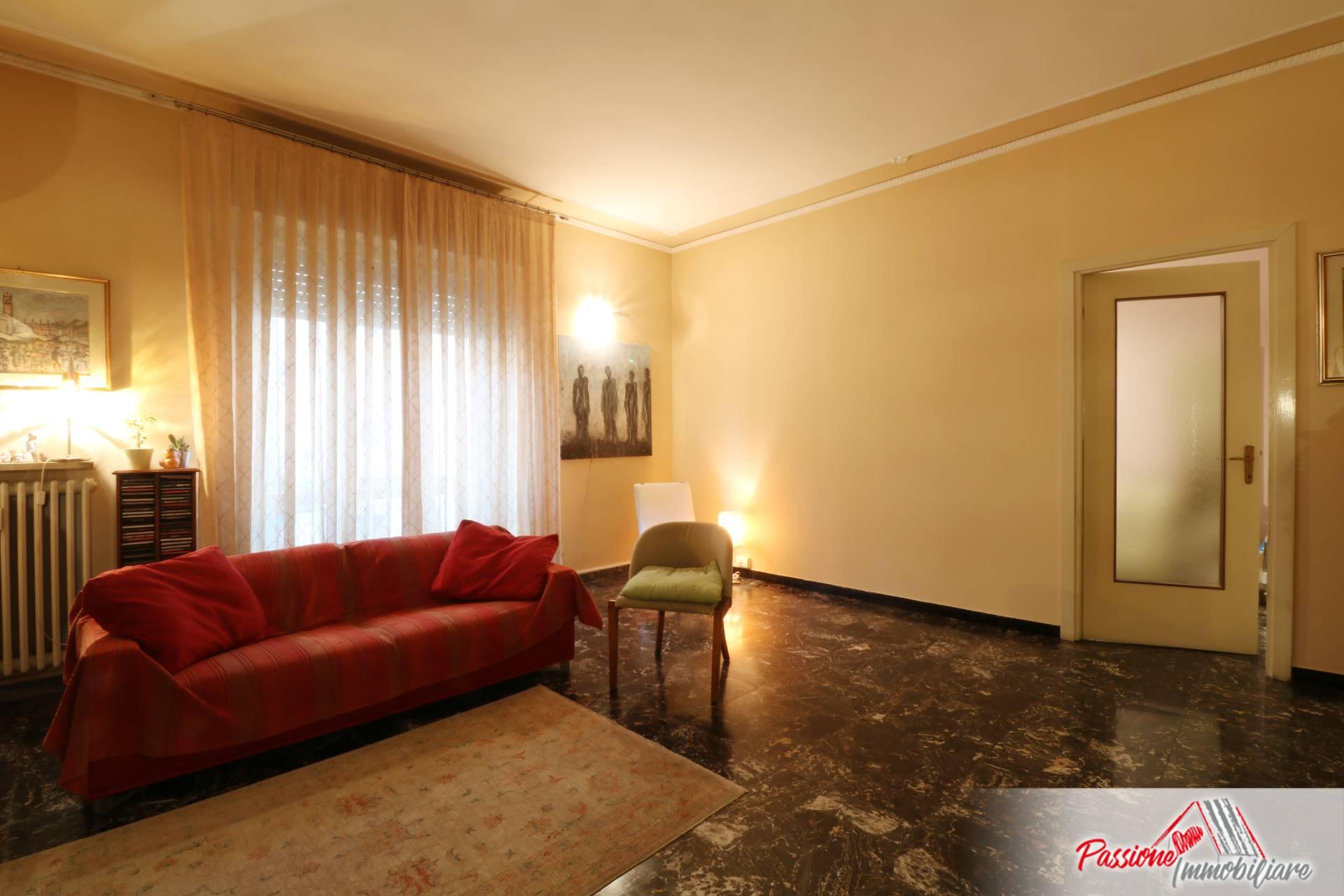 Appartamento in vendita a Borgo Venezia – Passione Immobiliare Verona