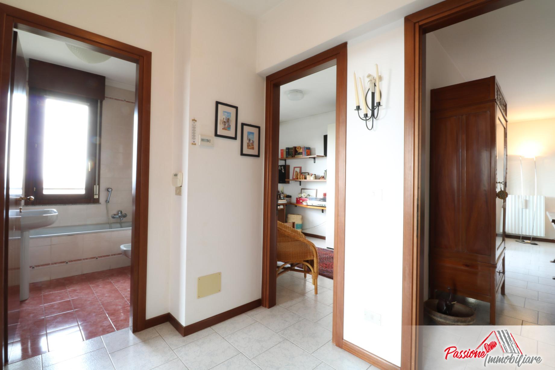 Appartamento in vendita a Saval – Passione Immobiliare Verona