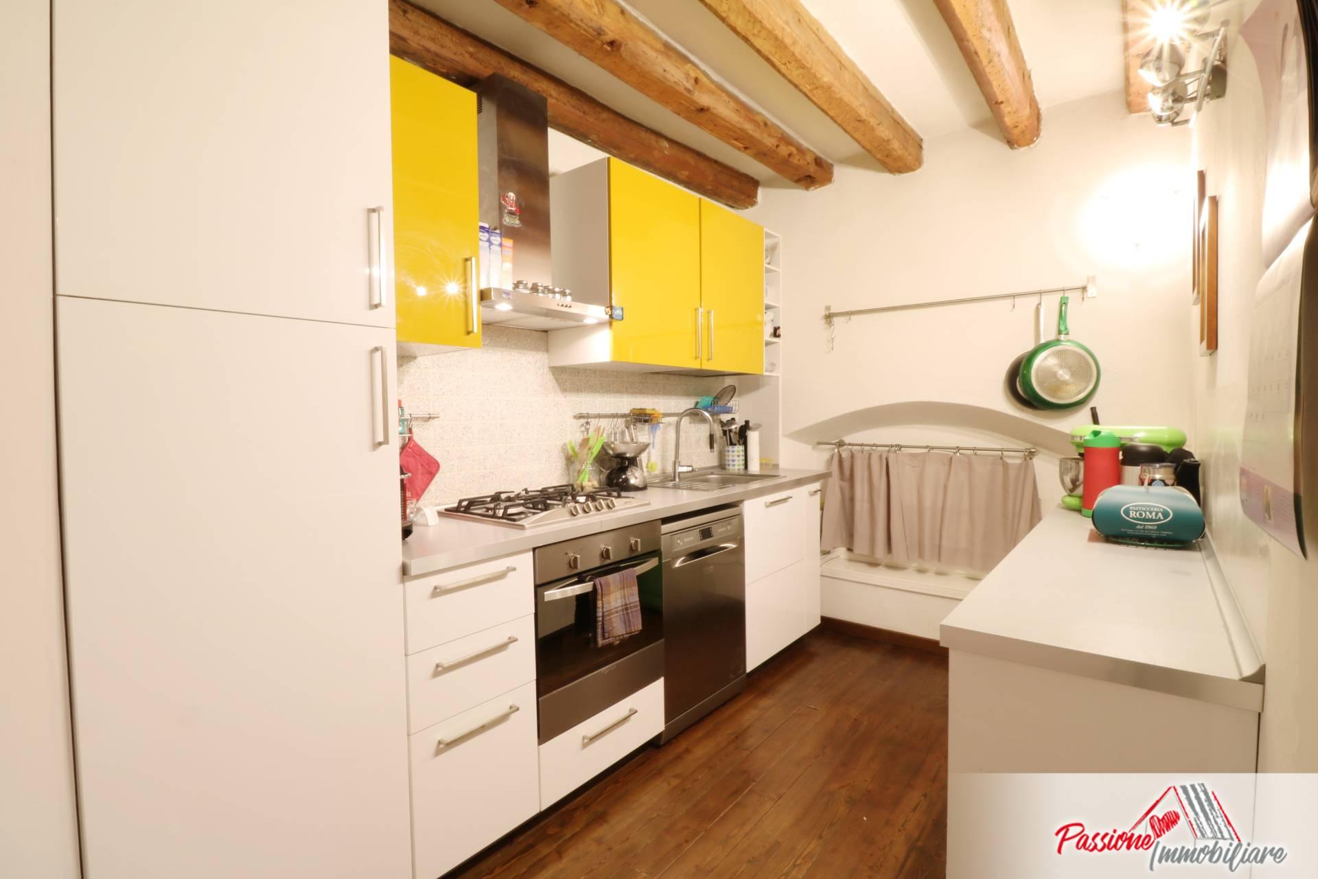 Appartamento in vendita a Centro storico – Passione Immobiliare Verona