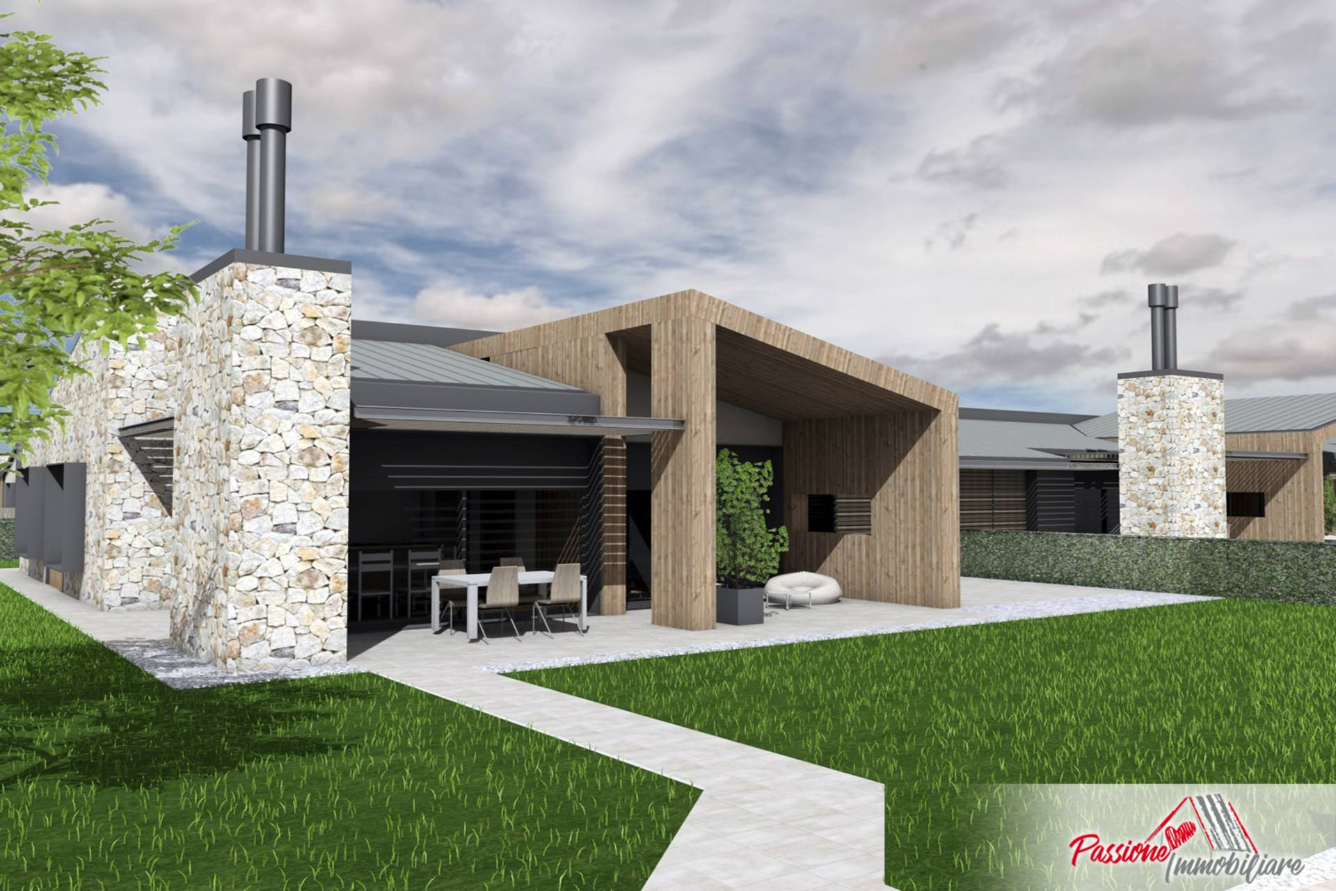 Terreno edificabile in vendita a Affi – Passione Immobiliare Verona