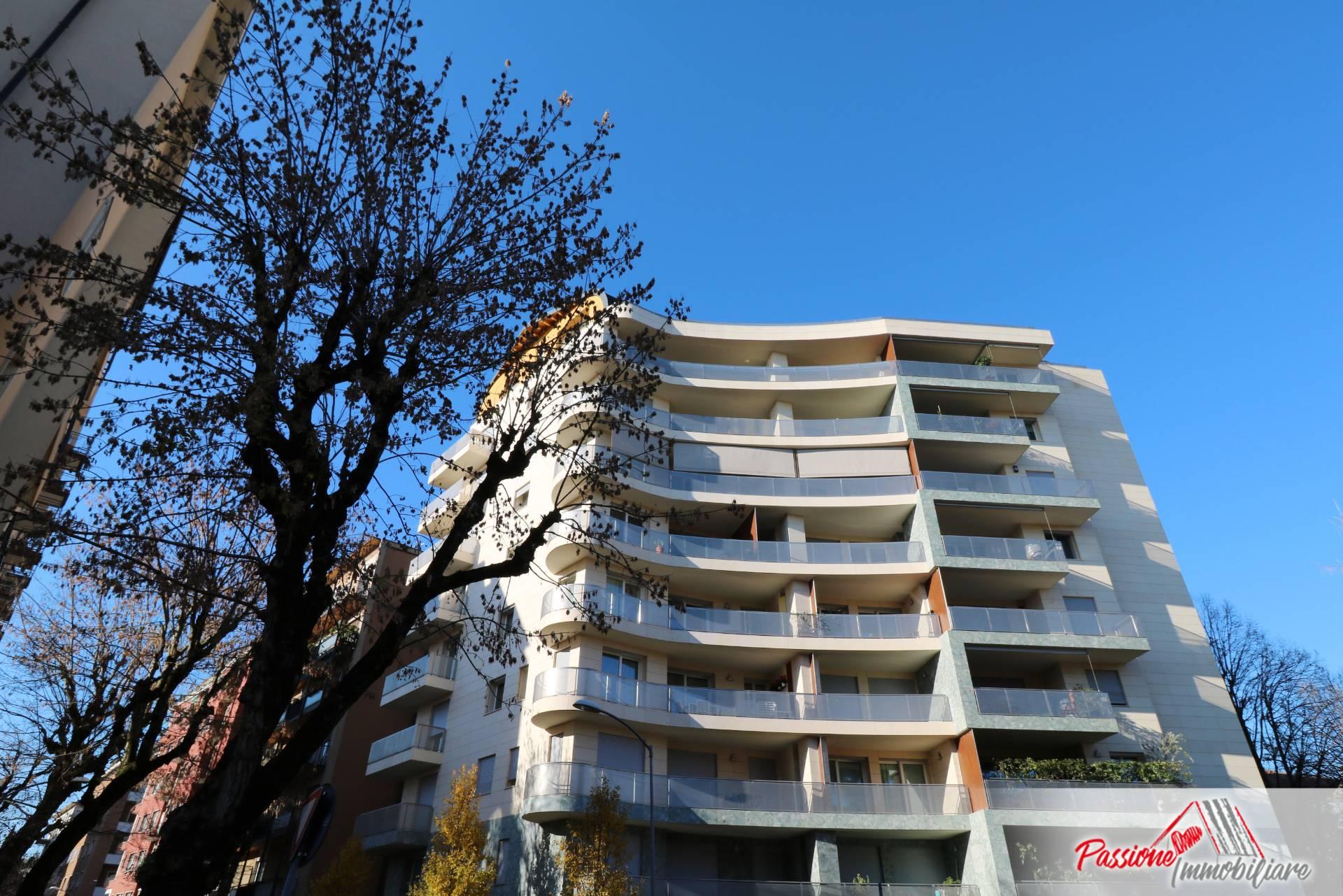 Appartamento in vendita a Borgo Trento – Passione Immobiliare Verona