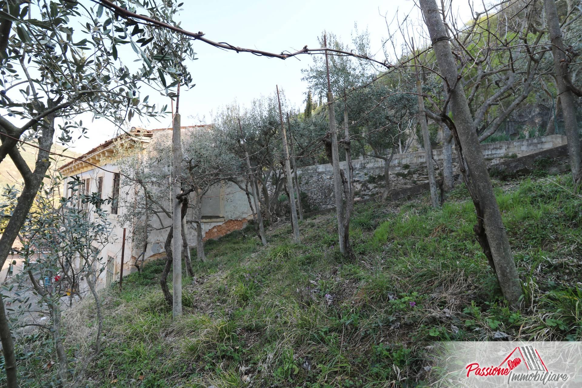 Rustico in vendita a Quinzano – Passione Immobiliare Verona