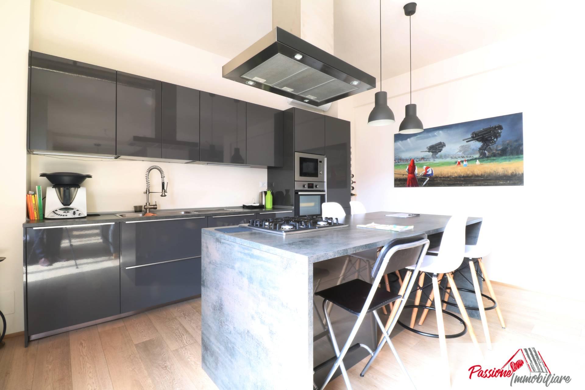Appartamento in vendita a Pindemonte – Passione Immobiliare Verona