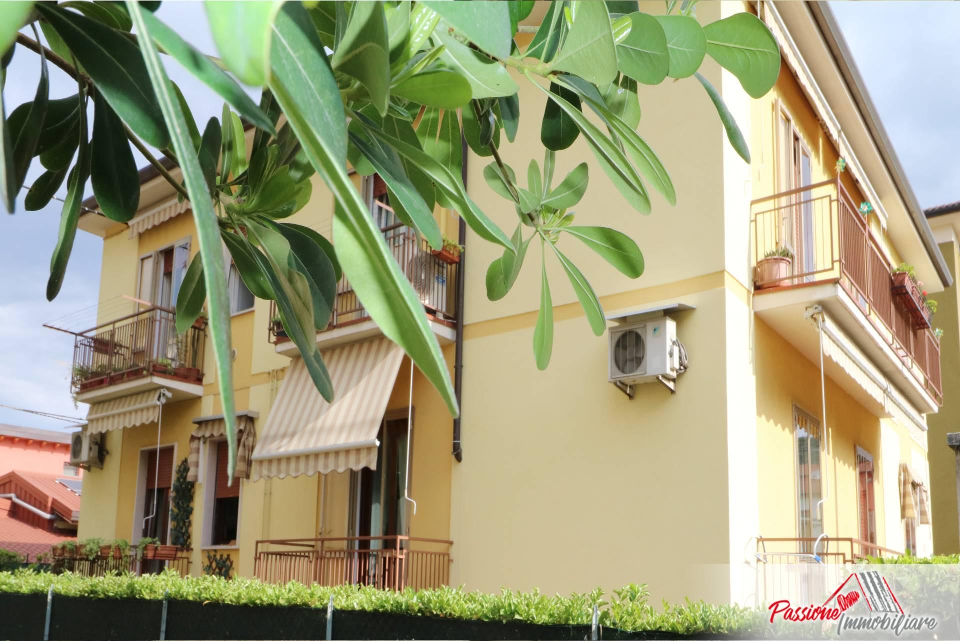 Appartamento in vendita a Verona, 3 locali, zona Zona: 5 . Quinzano - Pindemonte - Ponte Crencano - Valdonega - Avesa , prezzo € 170.000 | CambioCasa.it