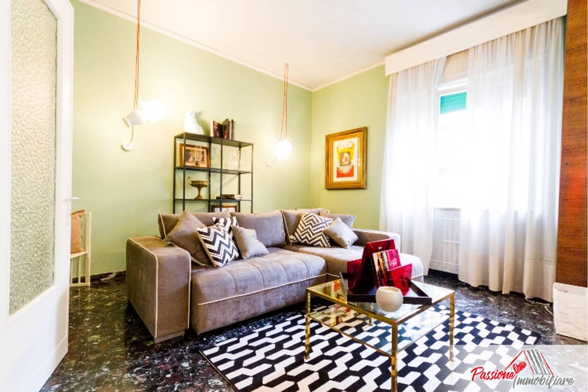 Appartamento in affitto a Verona, 5 locali, zona Località: BorgoTrento, prezzo € 820 | CambioCasa.it