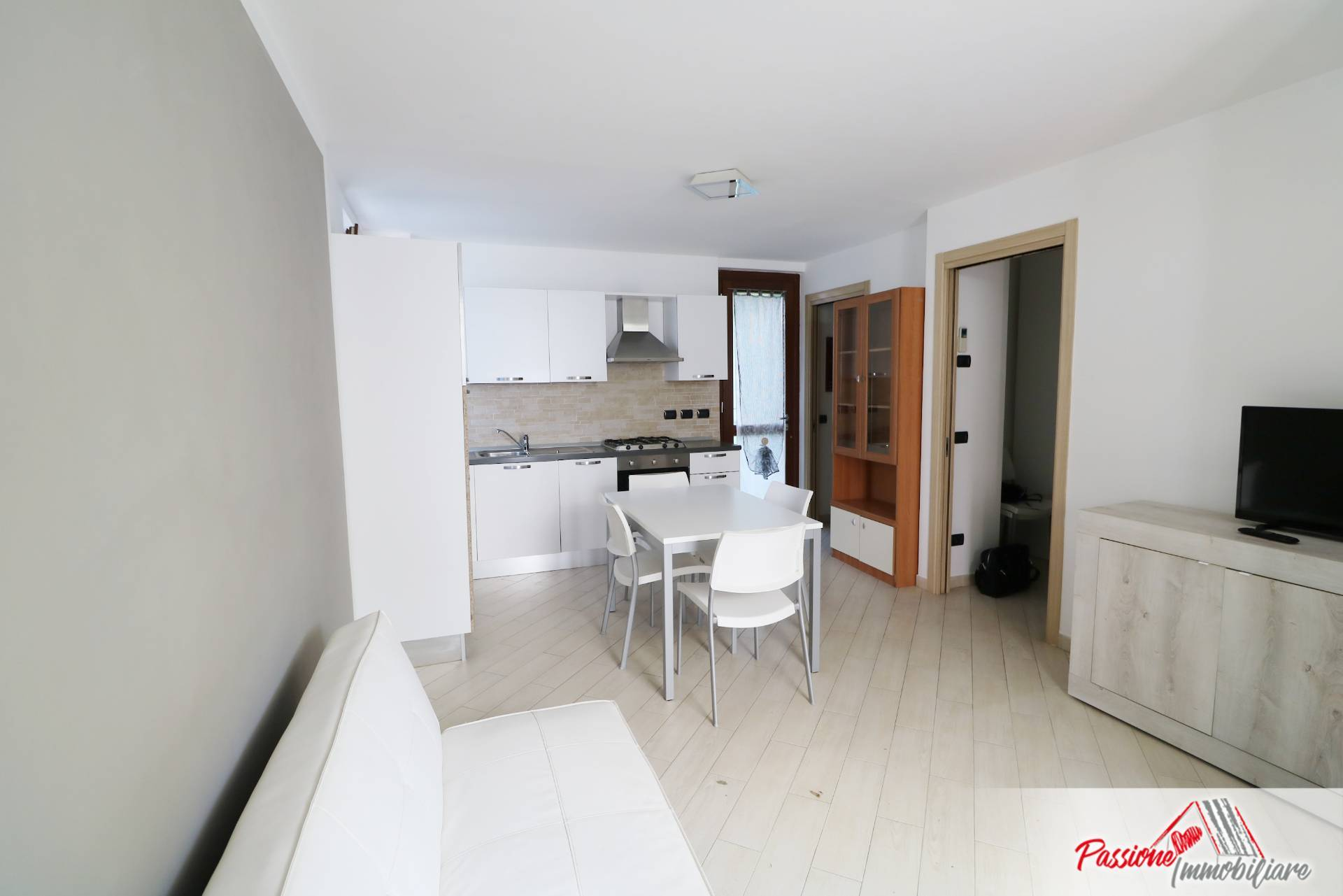 Appartamento in affitto a Verona, 2 locali, zona Località: S.Lucia, prezzo € 570   PortaleAgenzieImmobiliari.it