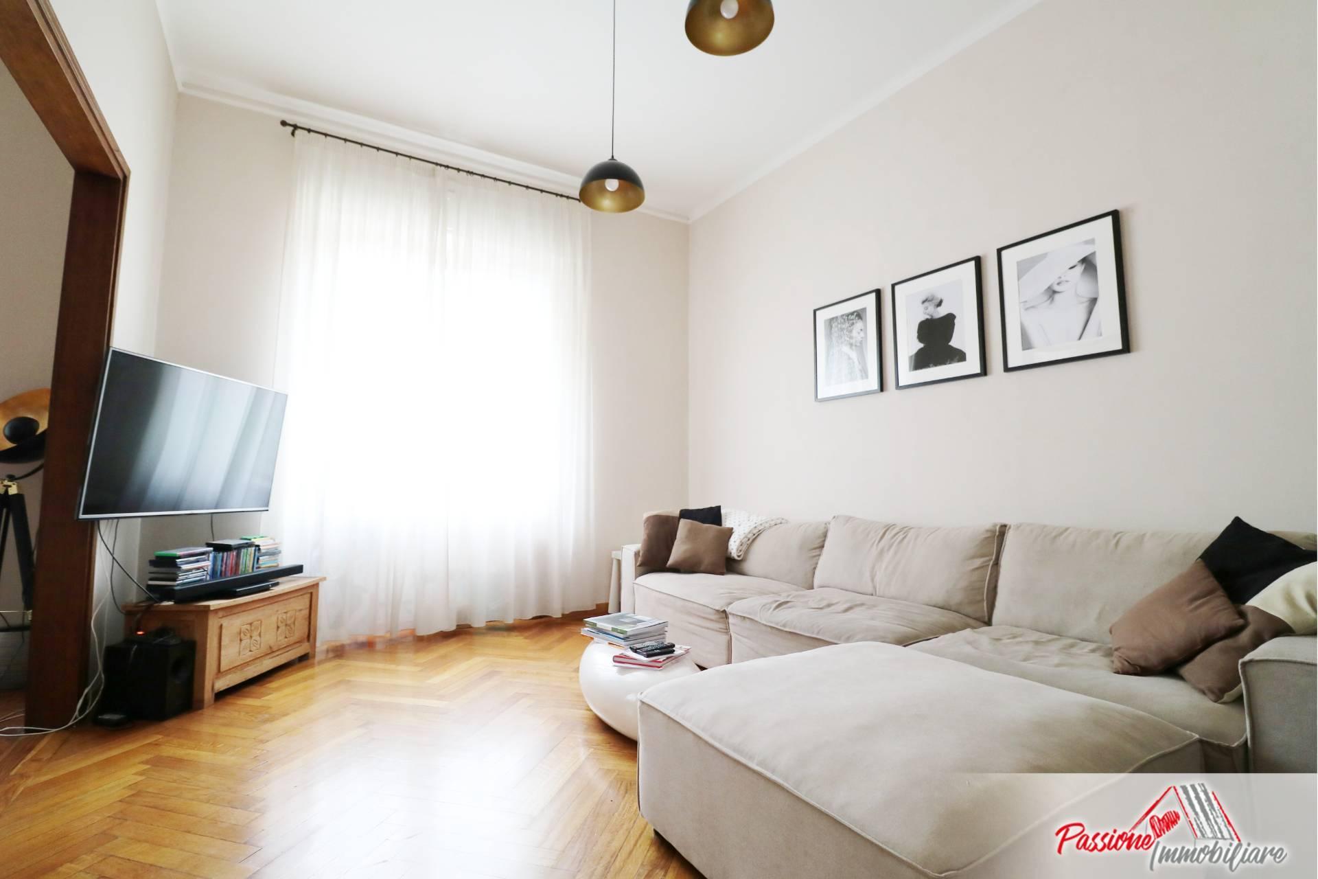 Appartamento in affitto a Verona, 5 locali, zona Località: Centrostorico, prezzo € 1.000   PortaleAgenzieImmobiliari.it