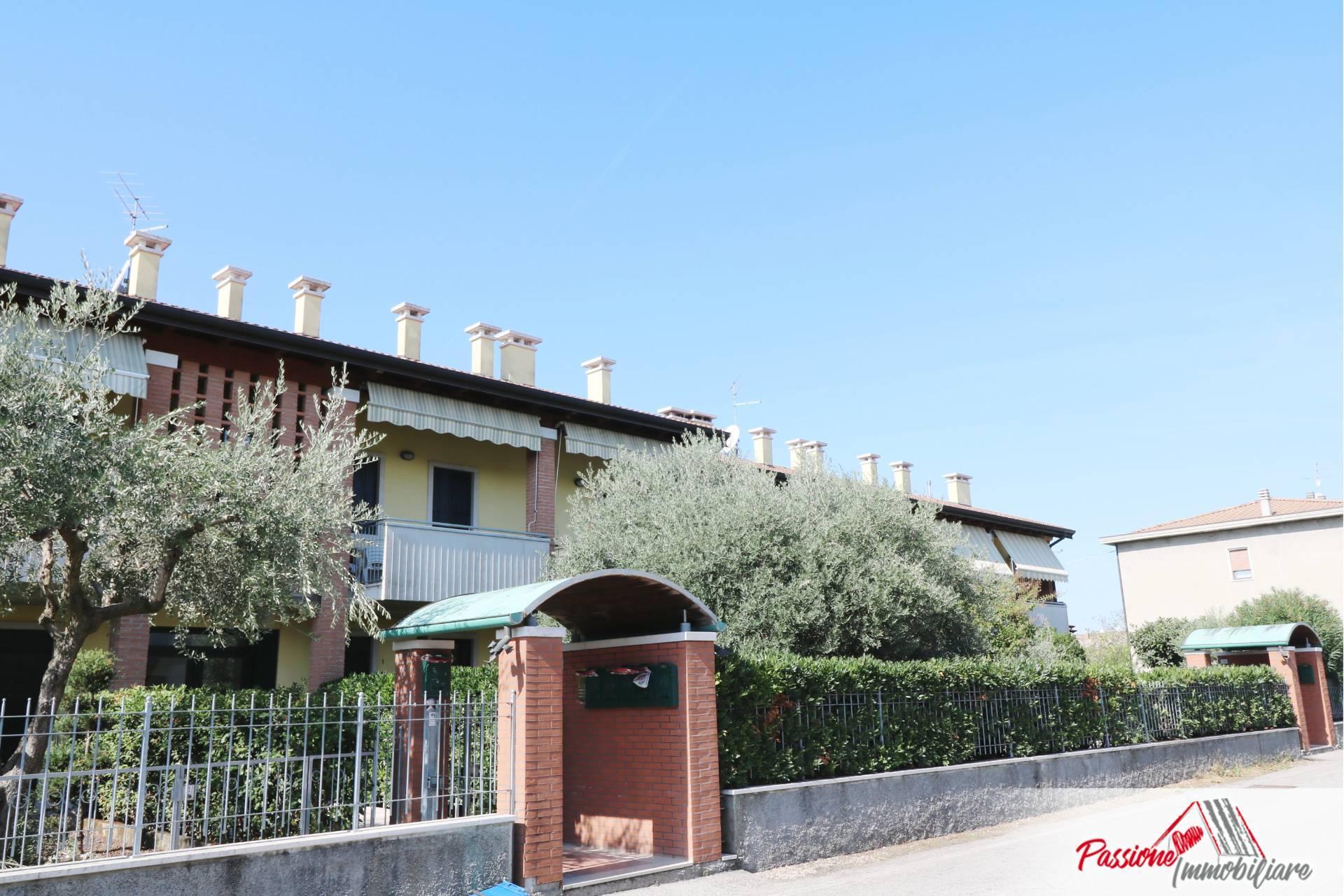 Appartamento in vendita a Sona, 5 locali, zona gnano, prezzo € 264.000   PortaleAgenzieImmobiliari.it