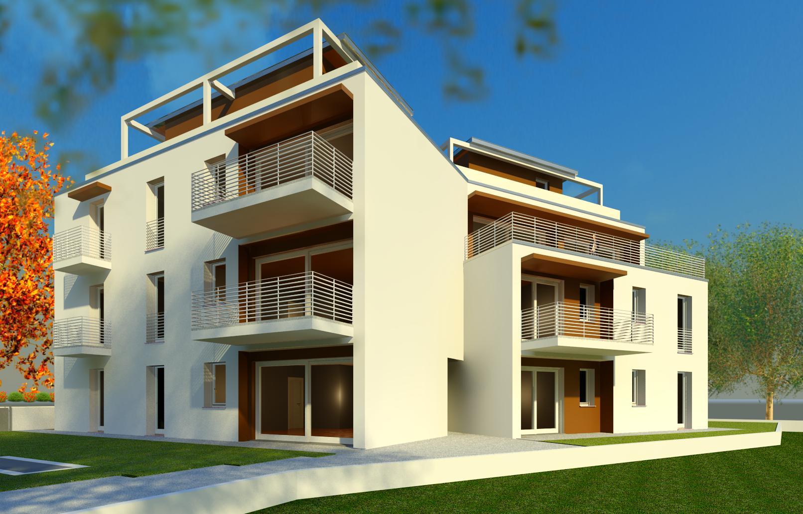 Appartamento in Vendita a Treviso Cod. FS291
