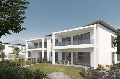 Vai alla scheda: Appartamento Vendita Lavena Ponte Tresa