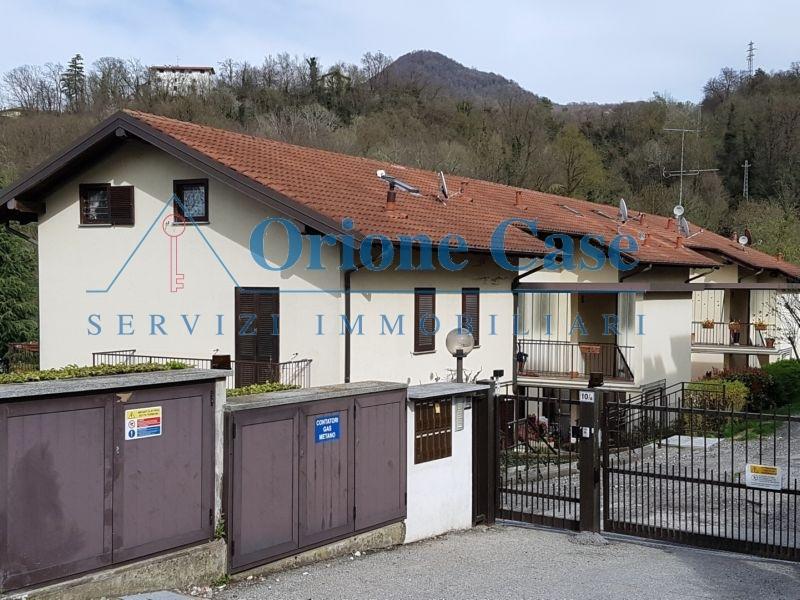 Appartamento in vendita a Rancio Valcuvia, 3 locali, prezzo € 135.000   PortaleAgenzieImmobiliari.it