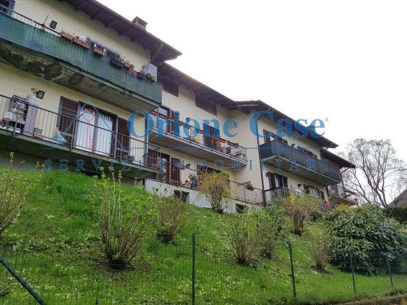 Appartamento in vendita a Rancio Valcuvia, 3 locali, prezzo € 135.000 | PortaleAgenzieImmobiliari.it