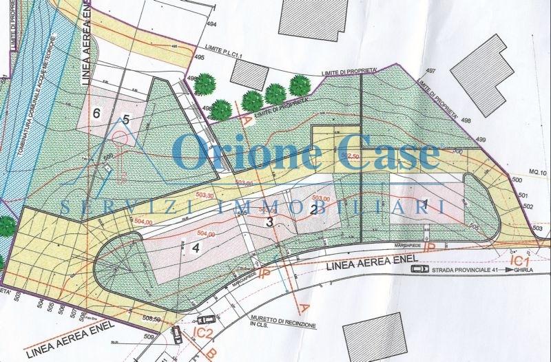 Terreno Edificabile Residenziale in vendita a Valganna, 9999 locali, prezzo € 220.000   PortaleAgenzieImmobiliari.it