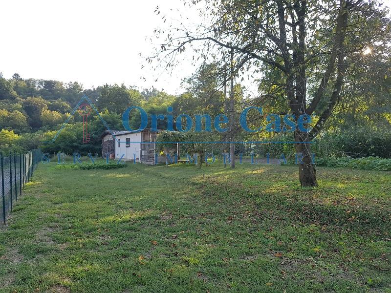Terreno Edificabile Residenziale in vendita a Cadegliano-Viconago, 9999 locali, prezzo € 120.000 | PortaleAgenzieImmobiliari.it